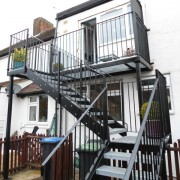 Rear-Access-Staircase-Fabrication-London